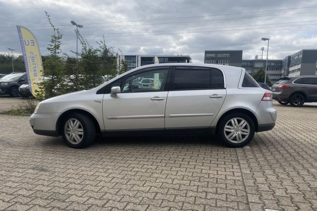 Gebrauchtfahrzeug Renault Vel Satis - Sitzheizung PDC Tempomat