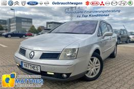 Renault Vel Satis GW - Sitzheizung PDC Tempomat