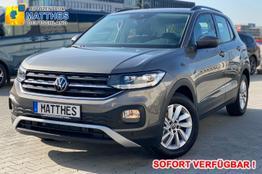 Volkswagen T-Cross - Life :SOFORT  NAVIGATIONSFUNKTION   LED  WinterPak  PDC v/h