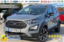 Ford EcoSport      Titanium : NAVIGATIONSFUNKTION    Teilleder
