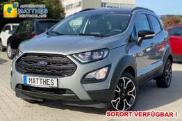 Ford EcoSport (AKTION!) - Active :SOFORT  PDC v/h  WinterPak  TotwinkelAssist