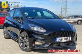 """Ford Fiesta 5D      ST-Line :SOFORT  NAVIGATIONSFUNKTION   WinterPak  Klima  17"""""""
