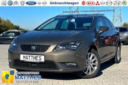 SEAT Leon ST -  AHK ACC Navi LED DSG
