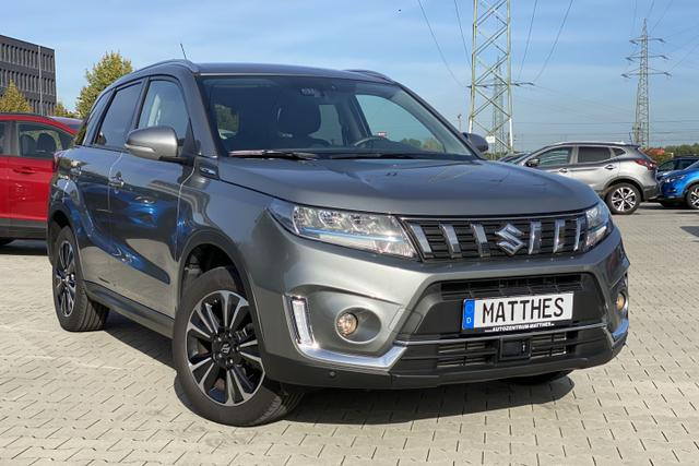 Gebrauchtfahrzeug Suzuki Vitara - Comfort PLUS:HYBRID  SOFORT / nur diese Woche begrenzt!