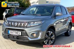 Suzuki Vitara Hybrid - Comfort PLUS:HYBRID  SOFORT / nur diese Woche begrenzt!