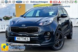Kia Sportage GW -  AWD Navi WinterPak Klimaauto