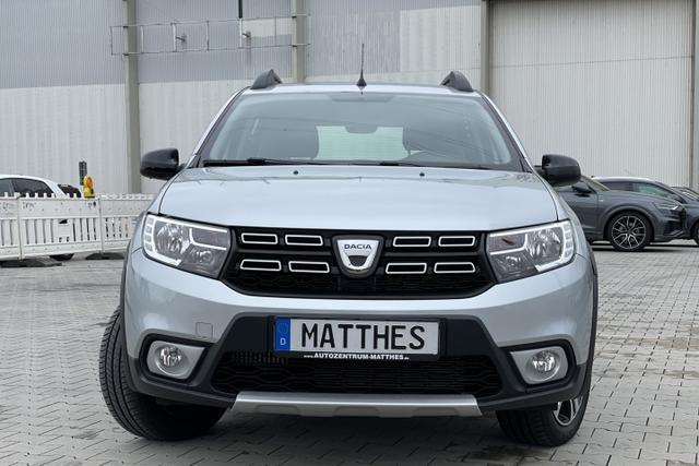 Gebrauchtfahrzeug Dacia Sandero - Stepway  Navi PDC Klimaauto