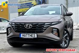 Hyundai TUCSON [MJ2021] - Select :SOFORT  NAVIGATIONSFUNKTION   WinterPak  PDC h  KAM  BT