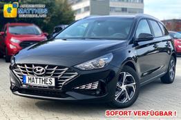 Hyundai i30 Kombi (MY2021) - Edition 30 :NAVIGATIONSFUNKTION  PDC h  KAM  WinterPak  NebelSW