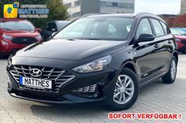 Hyundai i30 Kombi (MY2021) - Trend :NAVIGATIONSFUNKTION  PDC h  Spurhalte  ALU