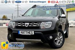 Dacia Duster GW - Prestige Navi AHK PDC Leder