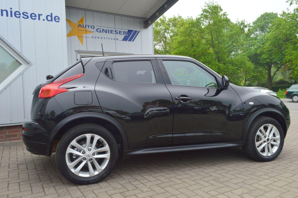 nissan juke eu neuwagen jahreswagen gebrauchtwagen werstattservice. Black Bedroom Furniture Sets. Home Design Ideas