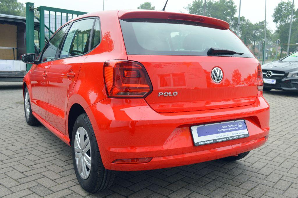 volkswagen polo eu neuwagen jahreswagen gebrauchtwagen werstattservice. Black Bedroom Furniture Sets. Home Design Ideas