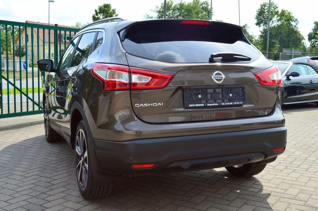 nissan qashqai 1 2 dig t x tronic tekna navi led. Black Bedroom Furniture Sets. Home Design Ideas