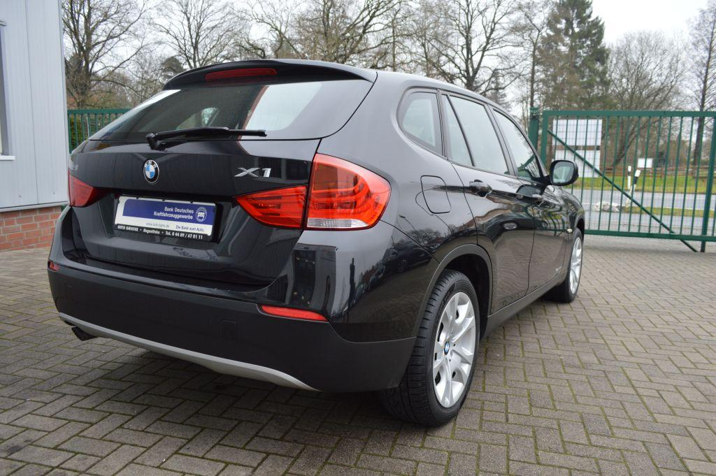 bmw x1 eu neuwagen jahreswagen gebrauchtwagen werstattservice. Black Bedroom Furniture Sets. Home Design Ideas