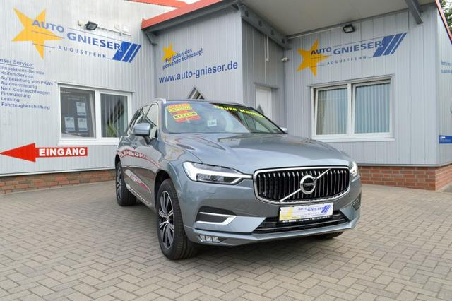 Volvo XC60 - D4 AWD Geatronic Inscription  NEUES MODELL EURO 6d-TEMP