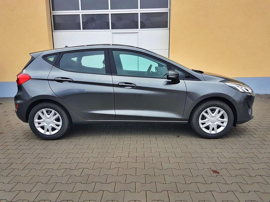 Ford / Fiesta / Grau / Trend /  /