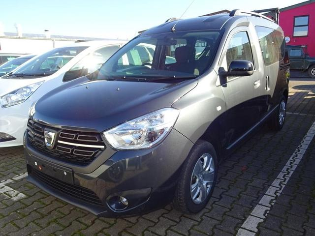 Dacia Dokker - Laureate Comfort Klima PDC GRA Vorlauffahrzeug