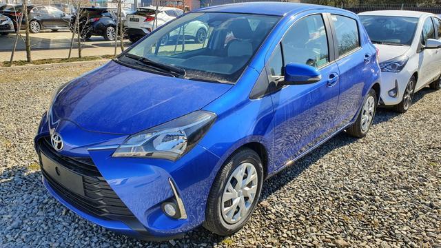 Lagerfahrzeug Toyota Yaris - Premium Comfort 20y Edition