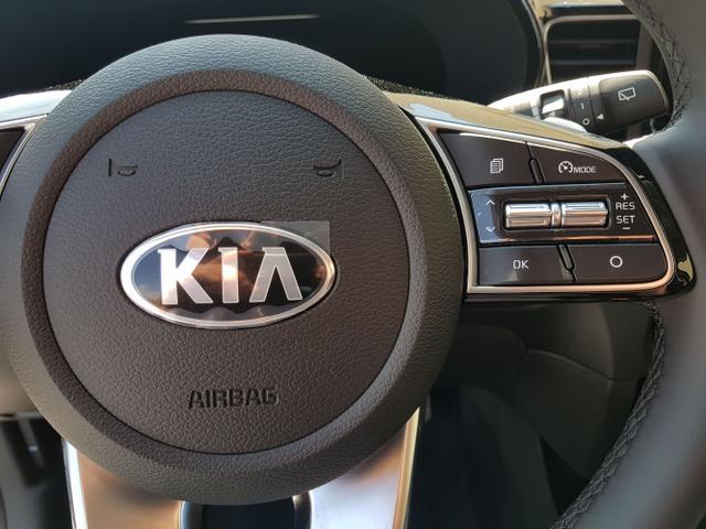 Kia / XCeed / Blau / Exclusive  /  /