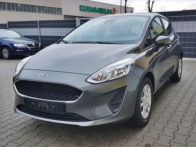 * FORD FIESTA TITANIUM * COMMING SOON