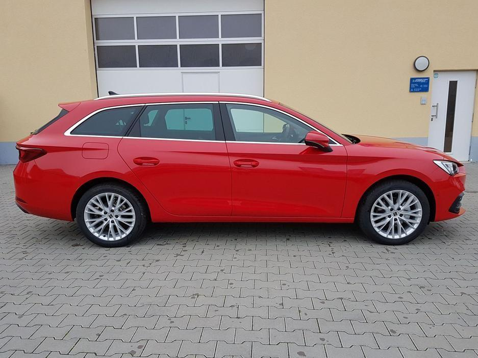 Seat Leon Xcellence