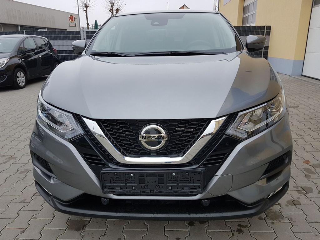Nissan / Qashqai / Grau / Acenta /  /