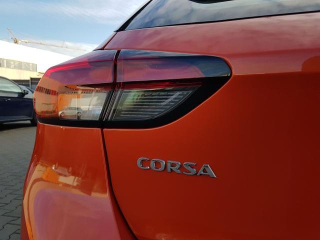 Opel / Corsa / Orange / Edition / Orange  /