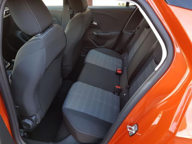 Opel / Corsa /  / Edition  / Orange  /
