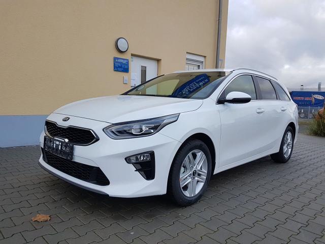 Bestellfahrzeug, konfigurierbar Kia Ceed Sportswagon - Exclusive
