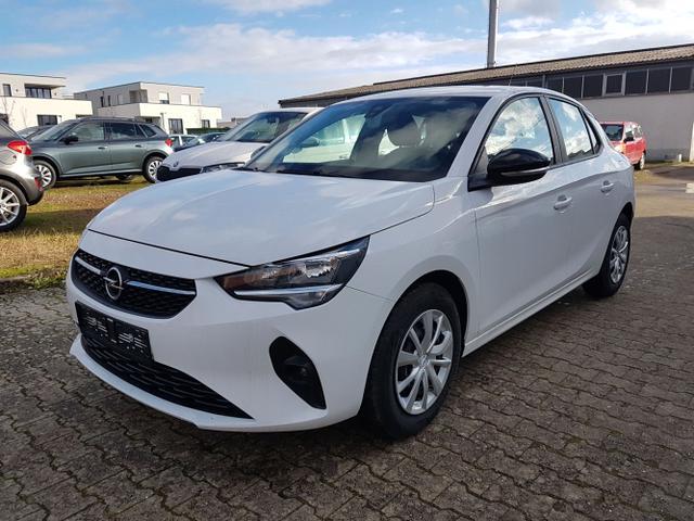 Lagerfahrzeug Opel Corsa - Edition Winterpaket PDC Mirrorlink