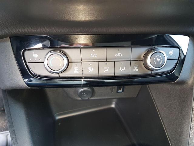 Opel / Corsa / Weiß / Edition /  /