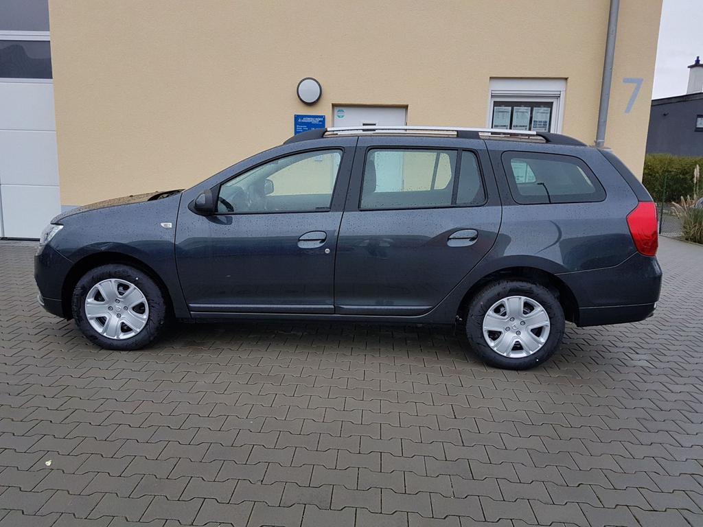 Dacia / Logan MCV Kombi / Grau / Laureate /  /