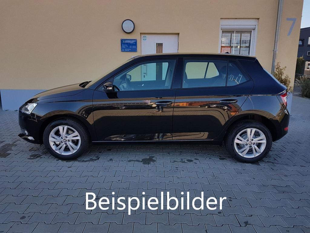 Bestellfahrzeug / Ambition / schwarz