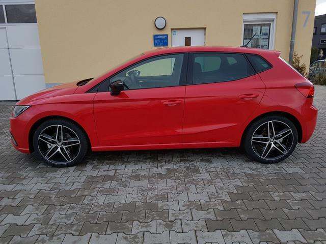 Bestellfahrzeug, konfigurierbar Seat Ibiza - Xcellence 5 J. Garantie PDC Full Link Tempomat Front Assist