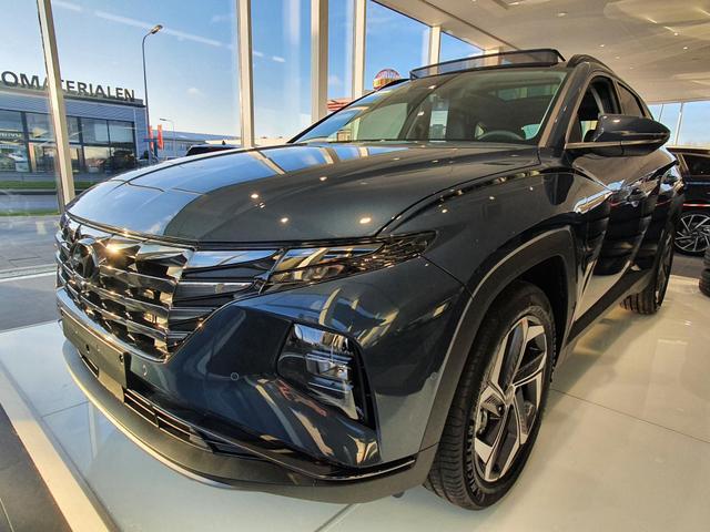 Bestellfahrzeug, konfigurierbar Hyundai Tucson - Premium Sky Panoramadach Leder 19 Zoll KRELL Elektr. Heckklappe