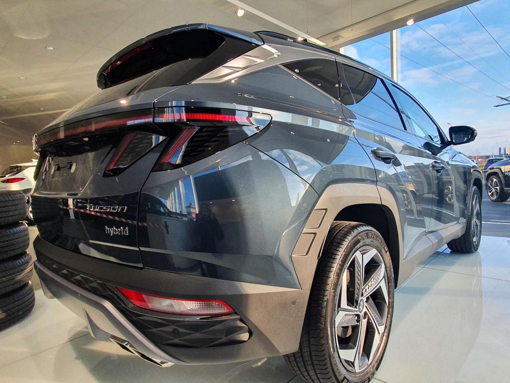 Grau Hybrid Premium