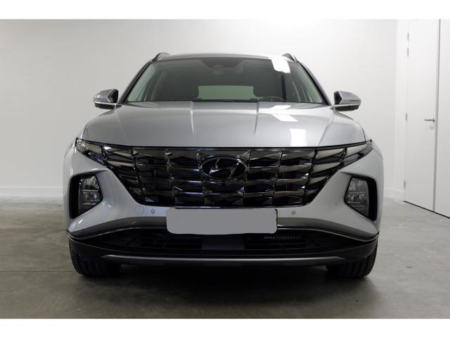 Bestellfahrzeug, konfigurierbar Hyundai TUCSON - Comfort Smart