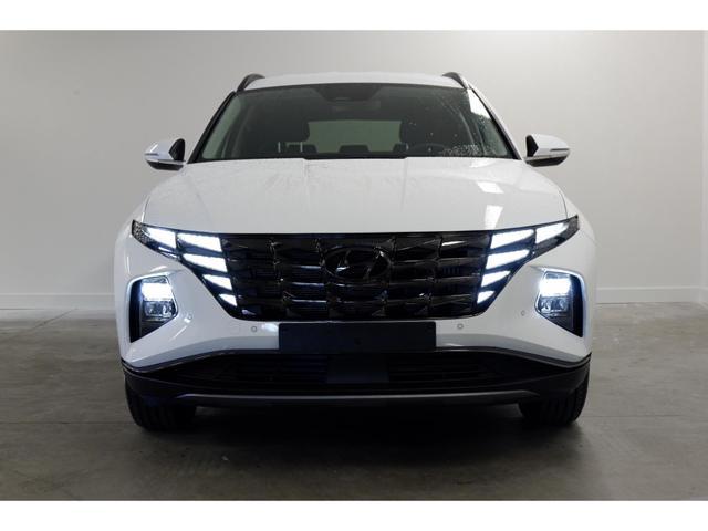 Bestellfahrzeug, konfigurierbar Hyundai Tucson - Comfort