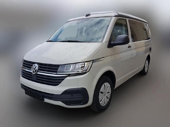 Volkswagen California 6.1