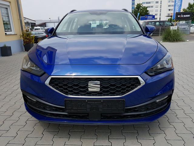 Bestellfahrzeug, konfigurierbar Seat Leon Sportstourer ST - Style neues Modell 2021 - 5 Jahre Garantie