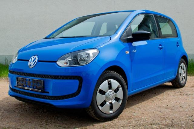 Volkswagen up! - cup