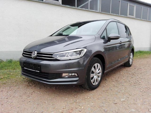 Volkswagen Touran - Comfortline 7-Sitze - 2019
