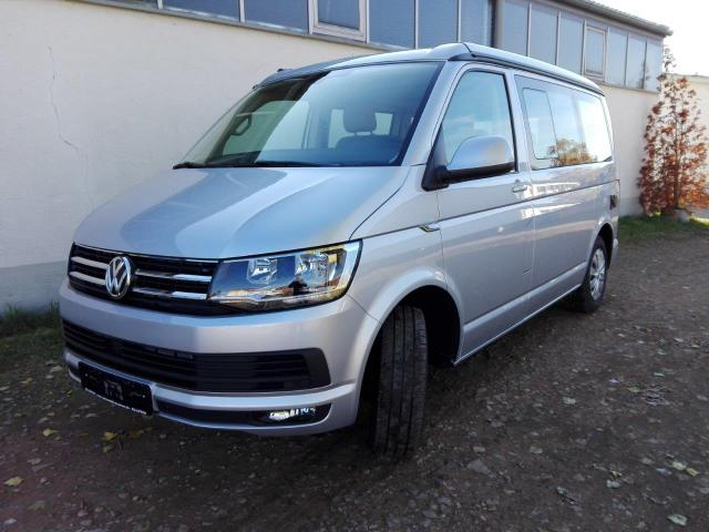 Volkswagen T6 California - Coast -Standheizung, SHZ, APP-Connect, PDC, RCAM-