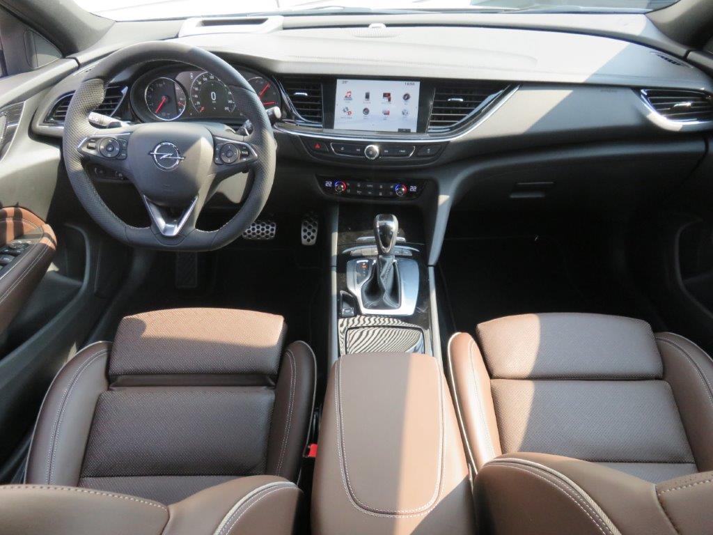 Opel Insignia Sports Tourer Business+ Automobile Krämer