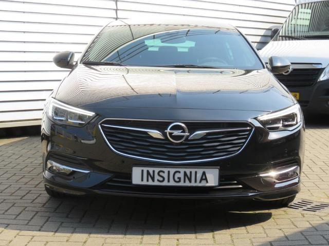 Opel Insignia Grand Sport - GSi Exclusive
