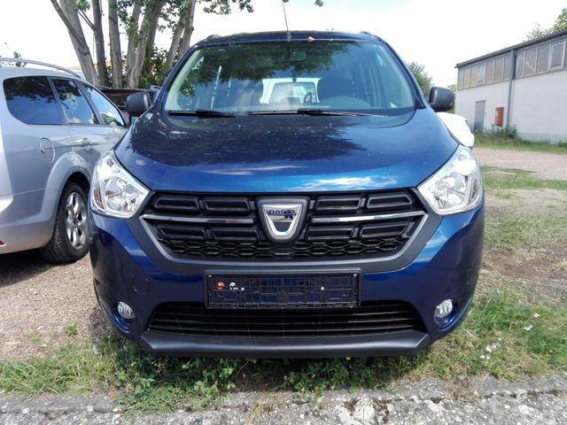 Dacia Lodgy - SL Open (Essential) 5-Sitzer