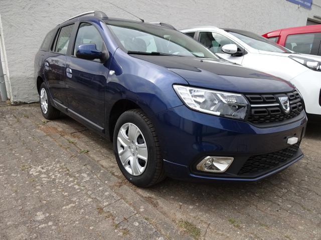 Bestellfahrzeug, konfigurierbar Dacia Logan MCV - Laureate Comfort Klima Radio Bluetooth Nebelscheinwerfer