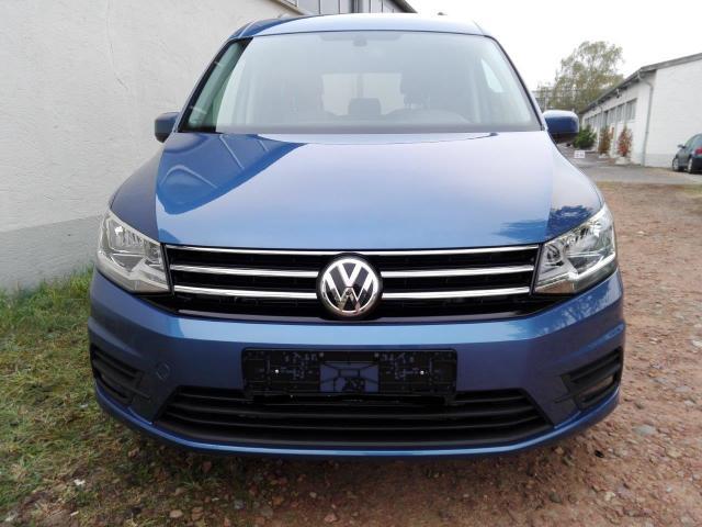 Volkswagen Caddy - Trendline Radio Tempomat FRONT ASSIST