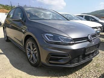 Volkswagen Golf - R-Line Edition